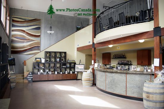 Okanagan Winery, British Columbia, Canada CM11-003
