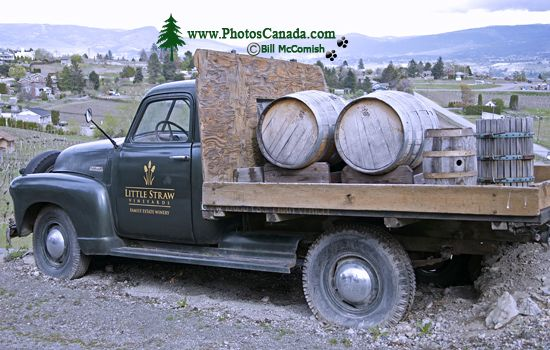Okanagan Wine Region, British Columbia, Canada CM11-005