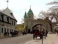 Vieux-Québec City, Old Town Quebec City, Quebec, Canada 28