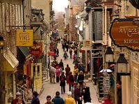 Vieux-Québec City, Old Town Quebec City, Quebec, Canada 25
