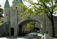 Old Town Quebec 2007, Quebec, Canada CM11-24