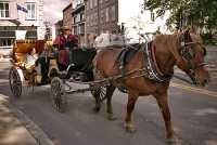 Old Town Quebec 2007, Quebec, Canada CM11-22
