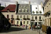 Old Town Quebec 2007, Quebec, Canada CM11-14