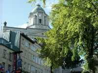Old Town Quebec 2007, Quebec, Canada CM11-11