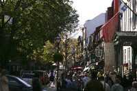 Old Town Quebec 2007, Quebec, Canada CM11-08