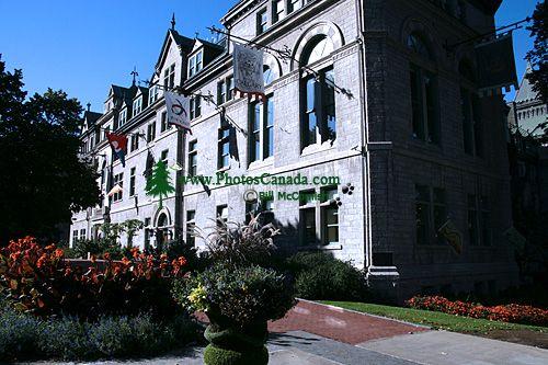 Old Town Quebec 2007, Quebec, Canada CM11-05