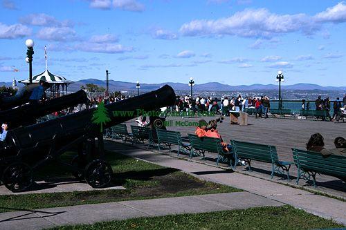 Old Town Quebec 2007, Quebec, Canada CM11-01