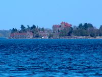 Boldt Castle, Thousand Islands, Ontario, Canada   05