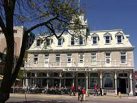 Prince George Hotel, Kingston, Ontario, Canada  07