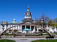 Kingston City Hall, Ontario, Canada   06
