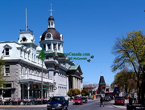 Kingston, Ontario, Canada   08