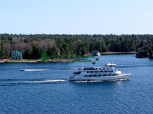 Thousands Islands, Gananoque, Ontario, Canada   04