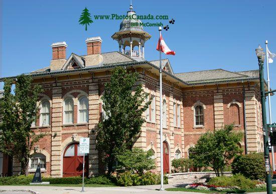 Orangeville, Ontario, Canada CM-1228