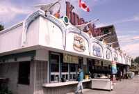 Port Dover, Southern Ontario, Canada CM-1226