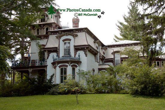 Simcoe, Ontario, Canada CM-1230