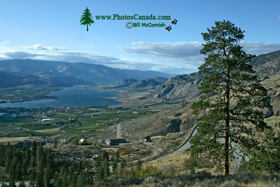 Osoyoos, British Columbia, Canada CM11-01