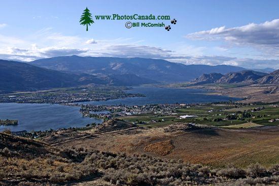 Osoyoos, British Columbia, Canada CM11-03