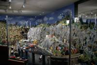 Highlight for Album: Desert Model Railway, Osoyoos, British Columbia, Canada                                           Photos Not For Sale