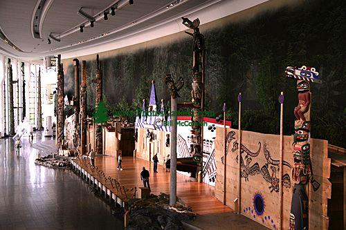 Museum of Civilization, Ottawa, Ontario, Canada CM11-04