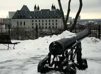 Supreme Court Building, Ottawa, Ontario, Canada CM11-02