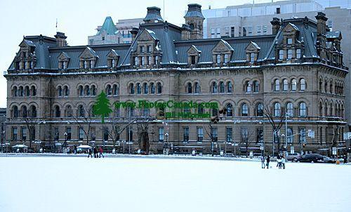 Sussex Street, Ottawa, Ontario, Canada CM11-09