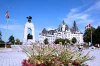 War Memorial Monument, Ottawa, Ontario, Canada CM11-05