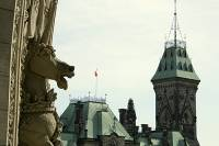 Highlight for Album: Ottawa Parliament Buildings 2007 Photos, Province of Ontario Stock Photos, Stock Photos Canada