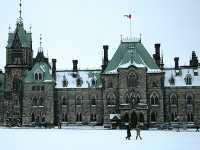 Parliament Buildings, Ottawa, Ontario, Canada CM11-12