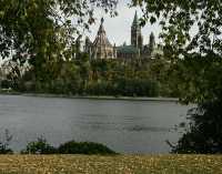 Parliament Buildings, Ottawa, Ontario, Canada CM11-24