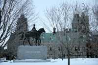 Parliament Buildings, Ottawa, Ontario, Canada CM11-26