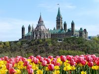 Parliament Buildings, Ottawa, Ontario, Canada  10