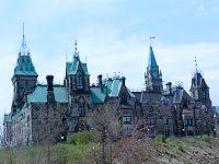 Parliament Buildings, Ottawa, Ontario, Canada 13