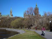 Parliament Buildings, Ottawa, Ontario, Canada  07