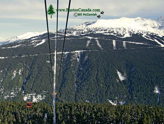 Peak to Peak Gondola Peak 2 Peak Gondola Whistler