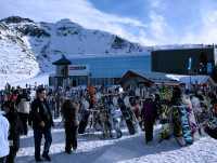 Peak 2 Peak Gondola Whistler, British Columbia, Canada CM11-04