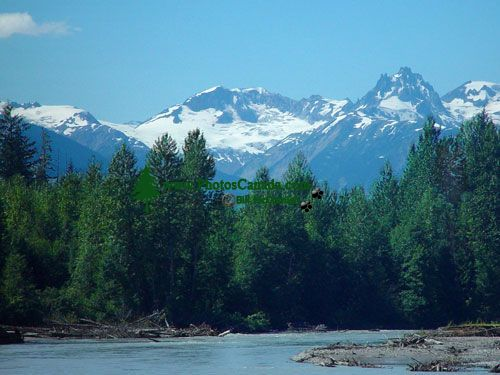 Pemberton Valley, British Columbia, Canada   02