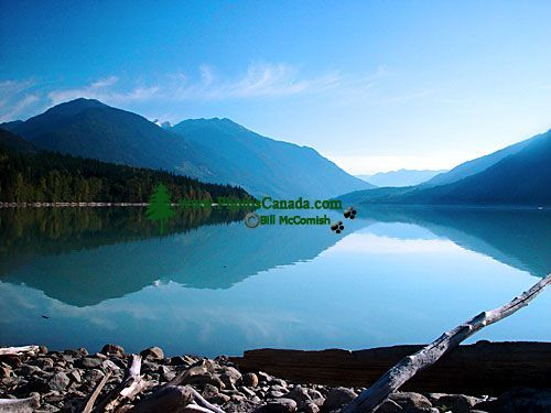 Lillooet Lake, Pemberton Valley, British Columbia, Canada 05