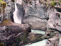 Nairn Falls, Sea to Sky Highway,  Pemberton Valley, British Columbia, Canada   03