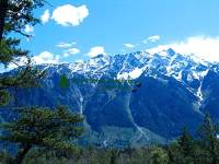 Highlight for Album: Pemberton Valley Photos, British Columbia Stock Photos
