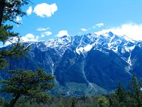 Mt.Currie,  Pemberton Valley, British Columbia, Canada   01