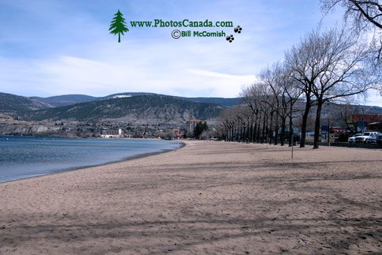 Penticton, Okanagan Lake Waterfront, British Columbia, Canada CM11-004