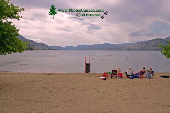 Penticton, Skaha Lake, British Columbia, Canada CM11-007