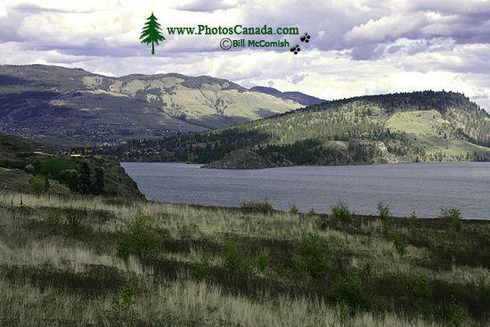 Kalamalka Lake Penticton, British Columbia, Canada CM11-011