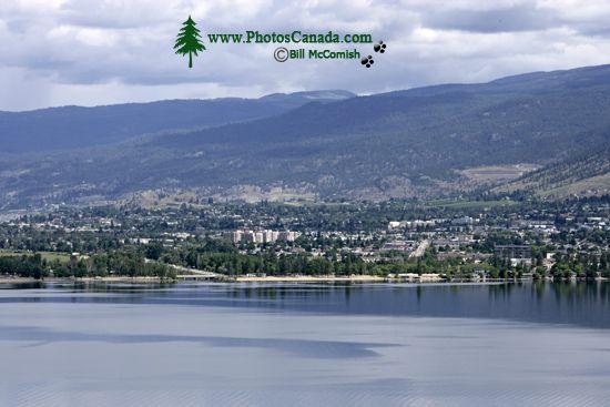 Penticton, British Columbia, Canada CM11-001