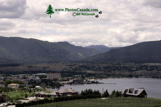Penticton, British Columbia, Canada CM11-002