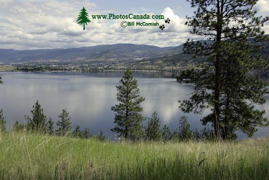 Penticton Region, British Columbia, Canada CM11-004