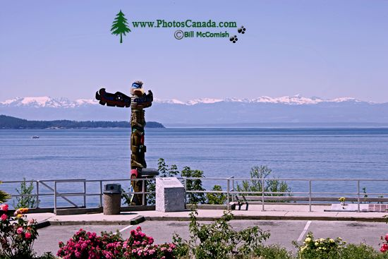 Powell River, Sunshine Coast, British Columbia, Canada CM11-001