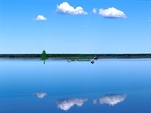 Sandy Lake, Prince Albert National Park, Saskatchewan, Canada   07
