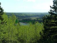 Highlight for Album: Prince Albert National Park of Canada Photos, Saskatchewan, Canada, Canadian National Parks Stock Photos