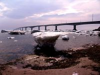 Confederation Bridge, Prince Edward Island, Canada 02